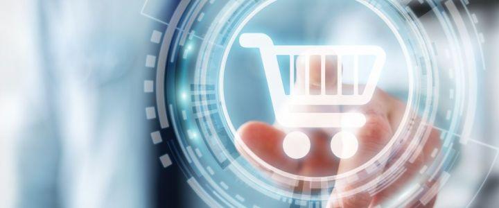 Coronavirus impulsa comercio electrónico