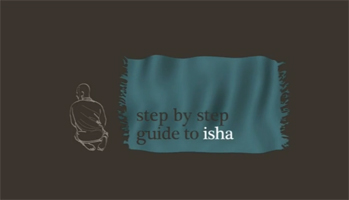 The `Isha' Prayer