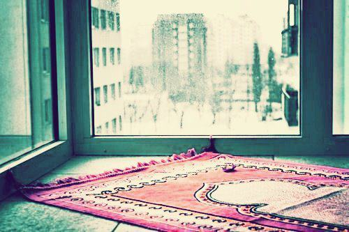 Prayer: Between Worship and Day-to-day Life