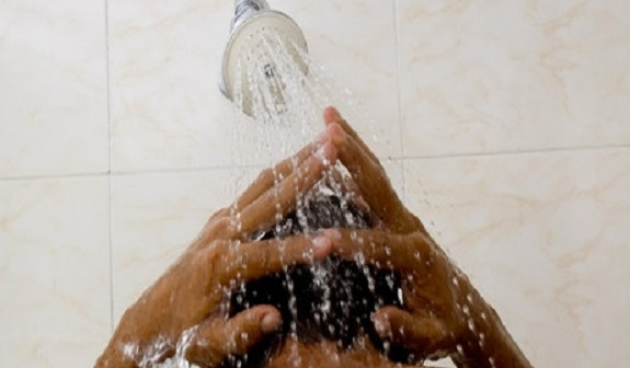 Ghusl on Friday: Recommended?