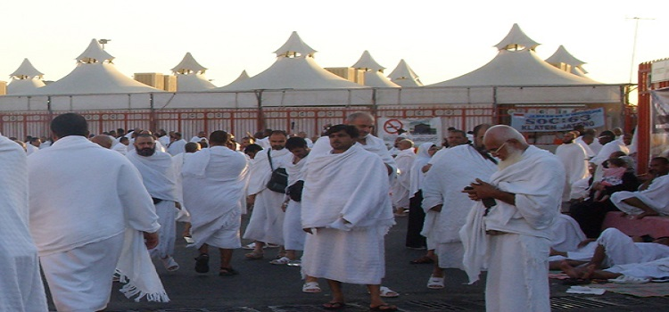 What Is the Significance of Wearing Ihram?