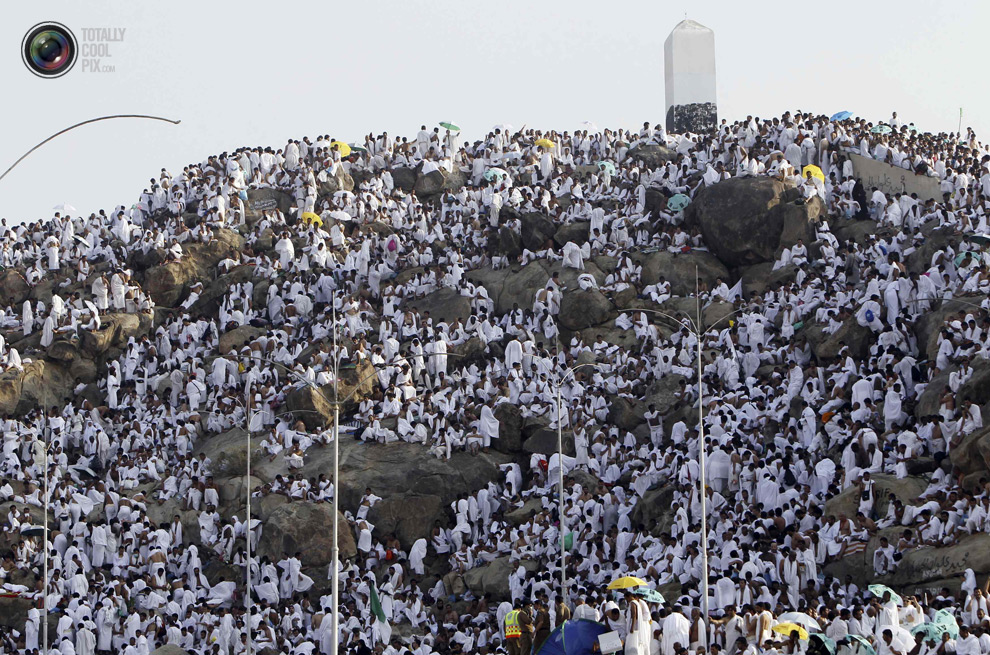 Excellence of the Day of `Arafah