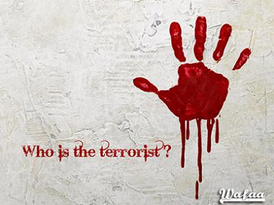 Who are the Real Terrorists