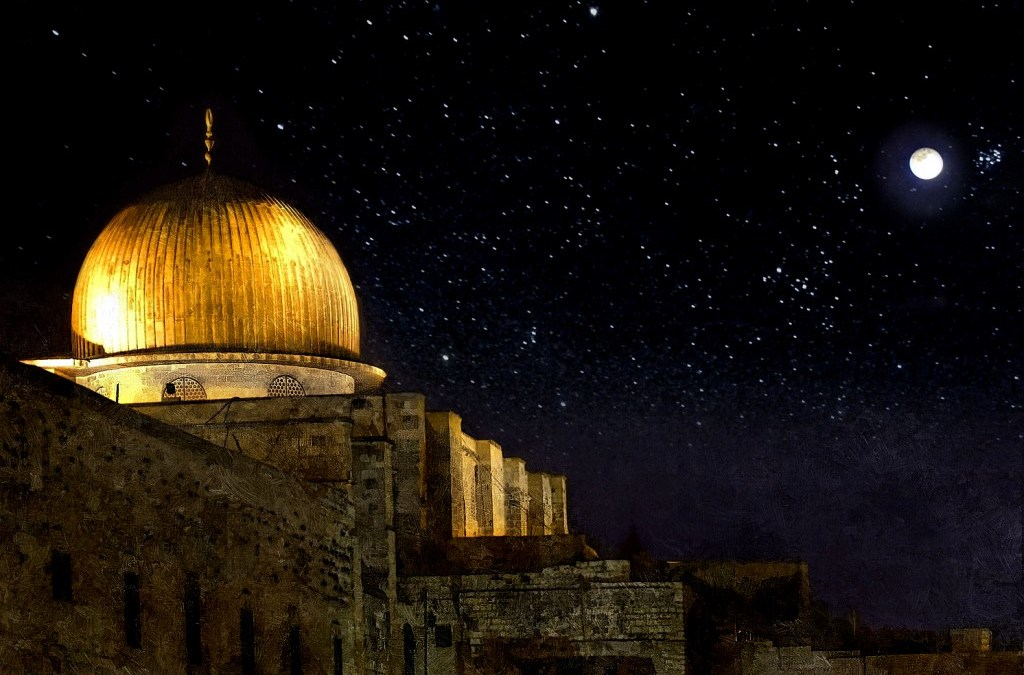 Lessons from the Journey of Al-Israa' and Al-Mi`raj (Part 2)