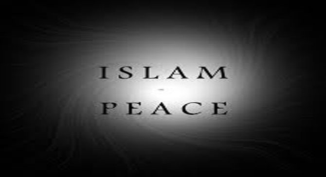 On Islam and Violence