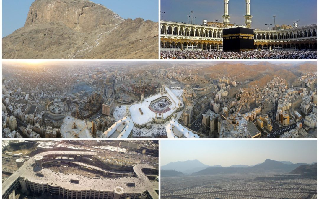 What Do You Know About Makkah?