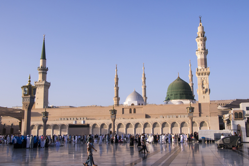 Who Is Muhammad? (Part 1) Early Life in Makkah