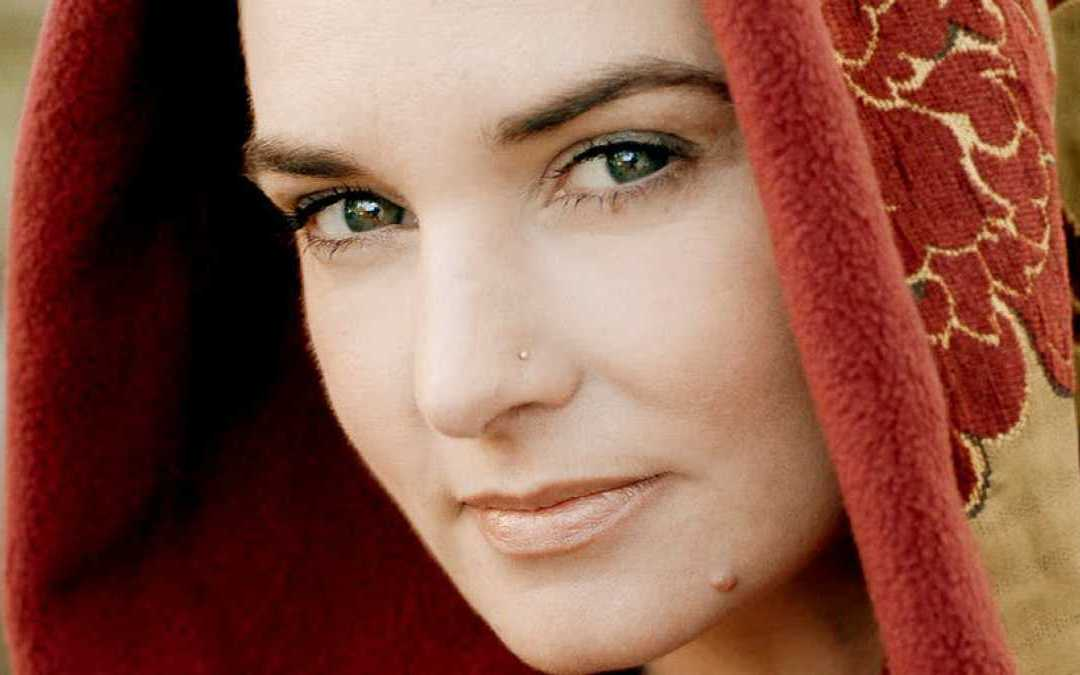 Conversion Story of Sinead O'Connor