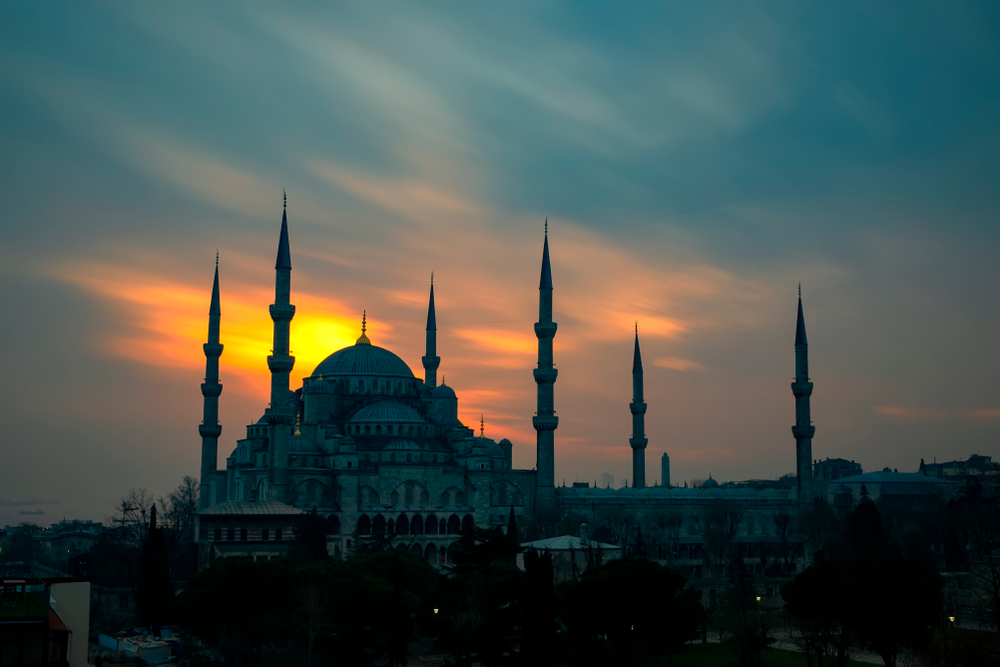 The First Article of Muslim Faith: Belief in Allah