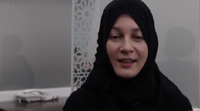 My Journey to Islam: Islam Made Me a New Person