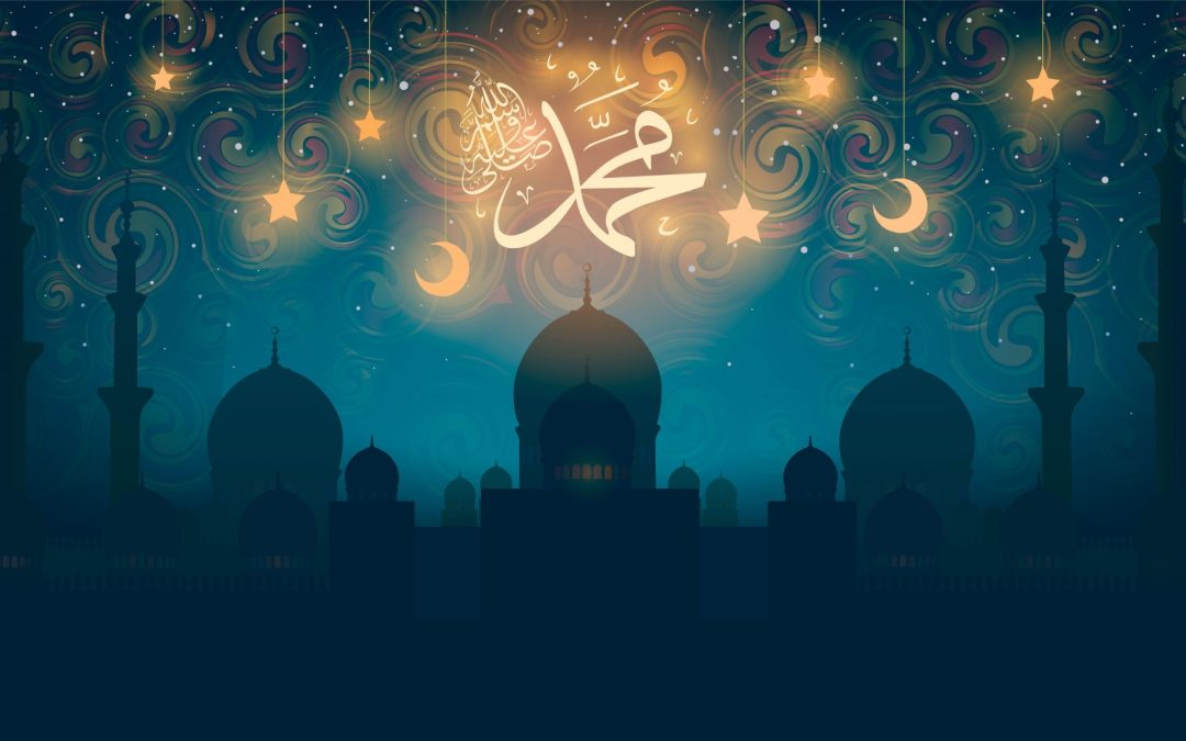 Muhammad: Allah's Mercy for All (Part 2/2)