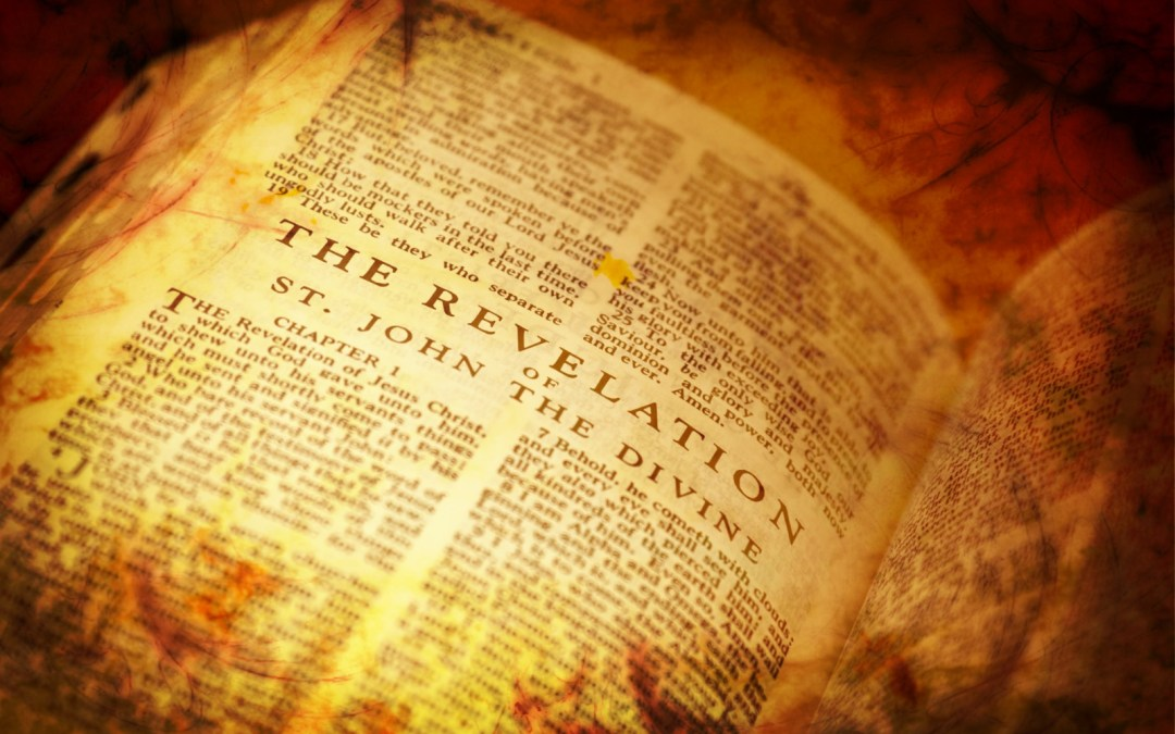 New Testament and Revelation