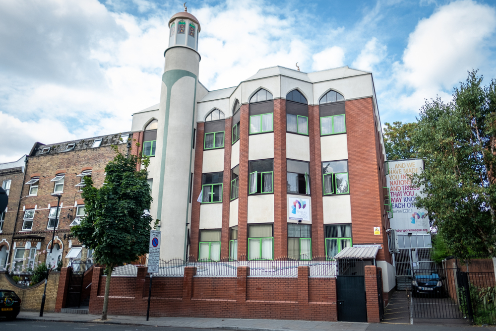 British Muslims find new ways to be together for Ramadan under lockdown