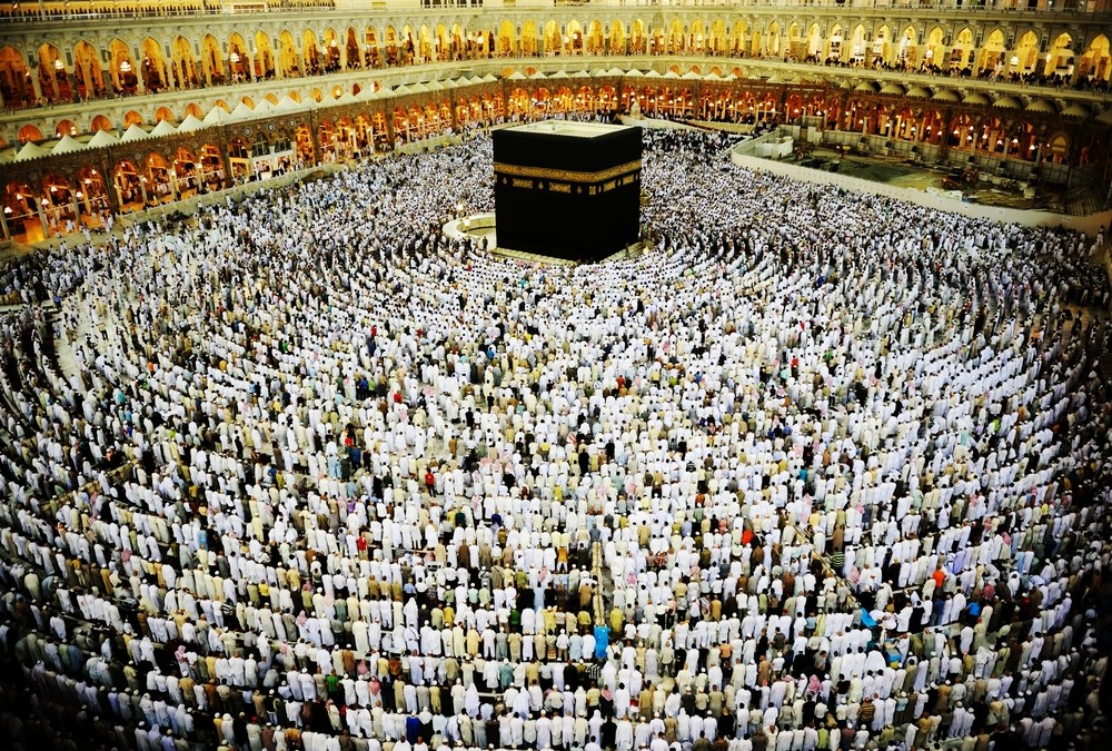 Hajj Is a Shift Away from Racism and Towards Social Equality