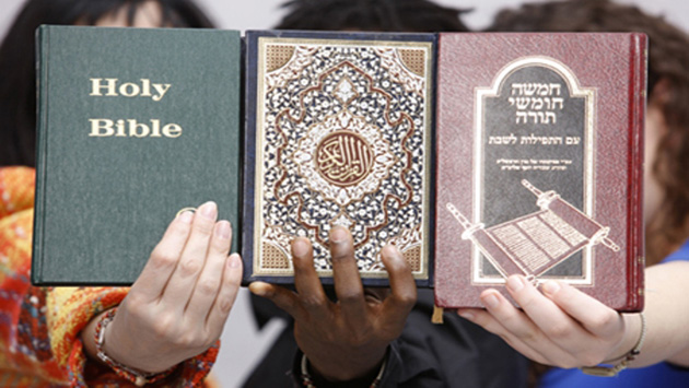 Comparison between the Quran and the Most Important Current Scriptures
