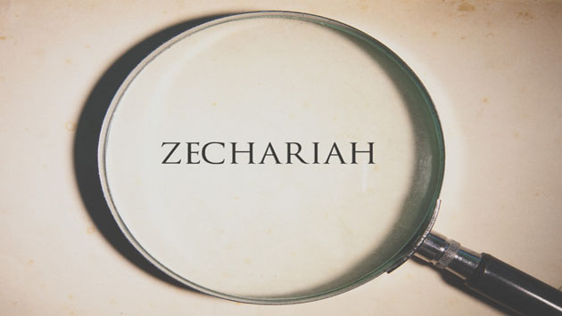 The Greatest Prophets between Christianity and Islam: 19-Prophet Zechariah
