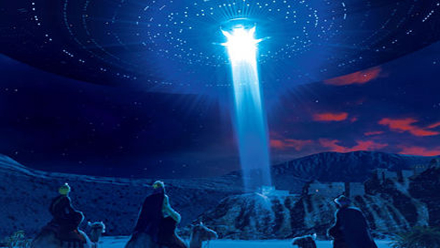 Illogical Accounts of the Birth of Jesus in the Bible