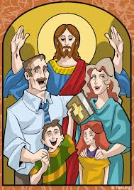 The Concept of Family Between Christianity And Islam