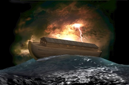 Noah and His People: The Flood and the Ark