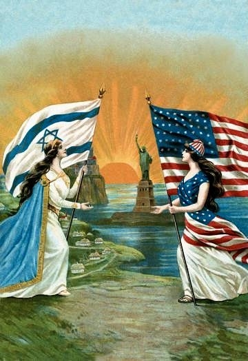 Judeo-Christian morality had made the USA the best country