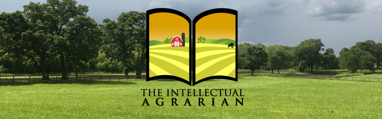 The Intellectual Agrarian