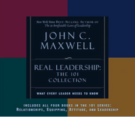 John C. Maxwell How to be a Real Success