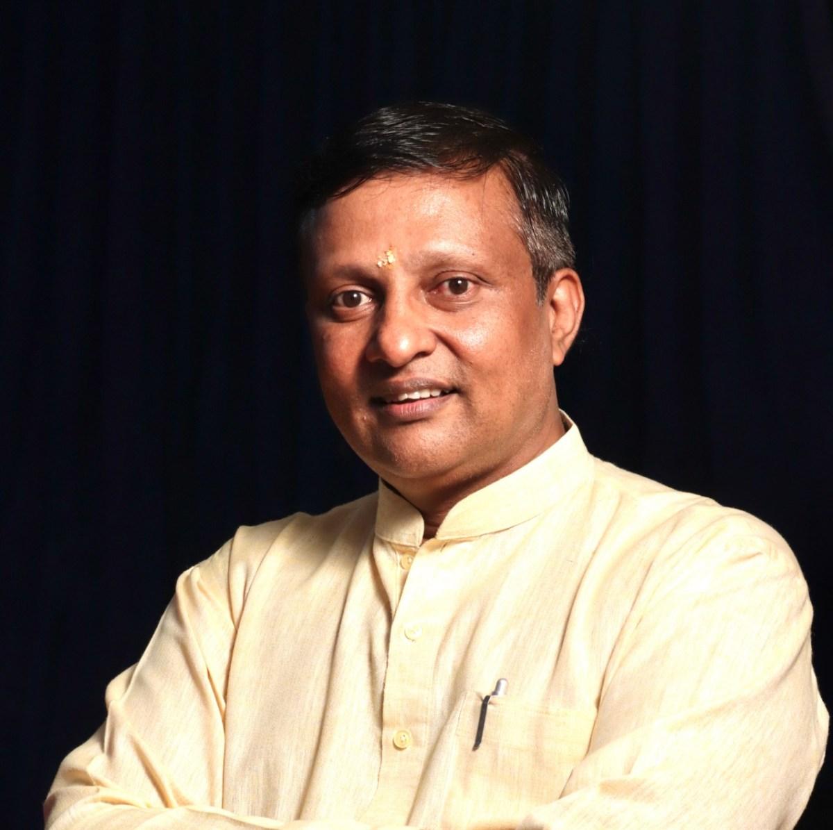 Vaidya P. Rammanohar