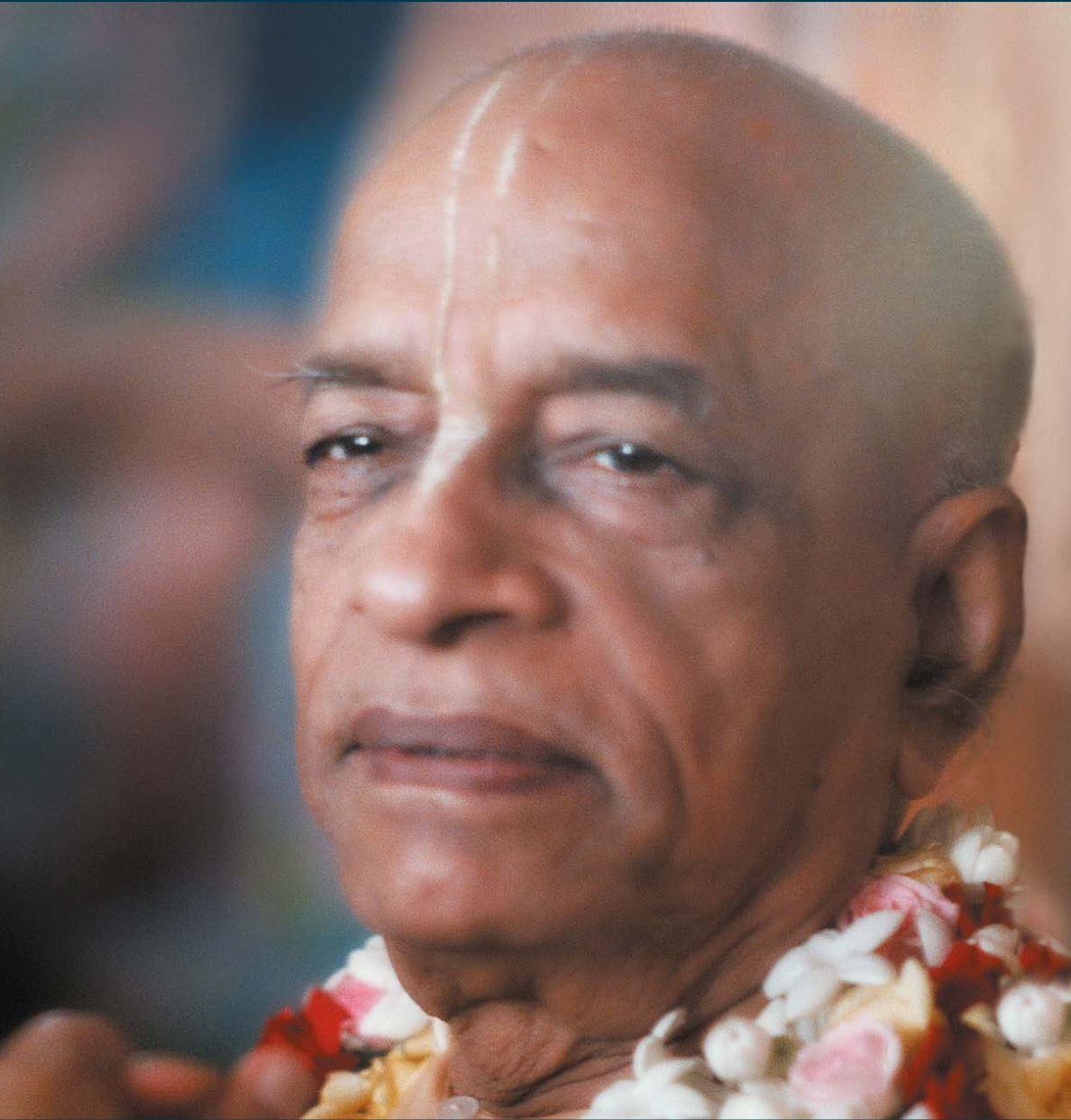 A.C. Bhaktivedanta Swami Srila Prabhupada