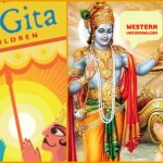 Indoctrinating #WesternUniversalism using the Gita