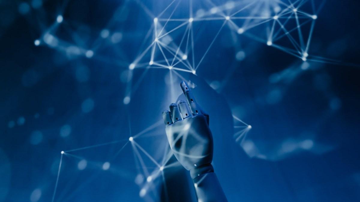 Algorithms AI and Power