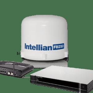 Intellian FB250/FB250R