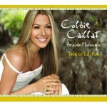 Colbie Caillat's Breakthrough album