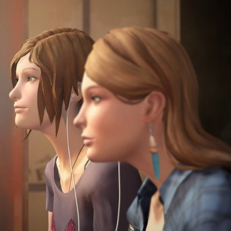 Zak Garriss and Chris Floyd Discuss Life is Strange: Before the Storm