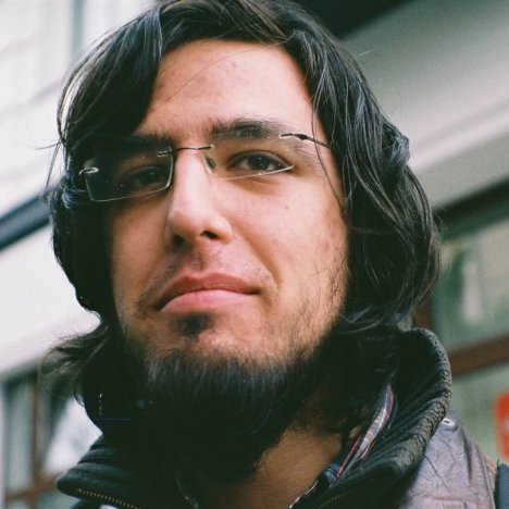 Intelligame Podcast 003: Revival ft. Rami Ismail