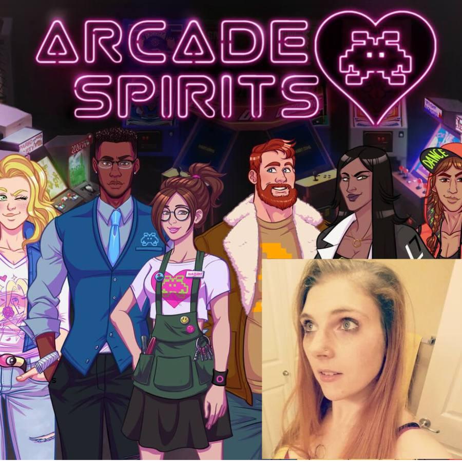 Arcade-Dating-Spiele