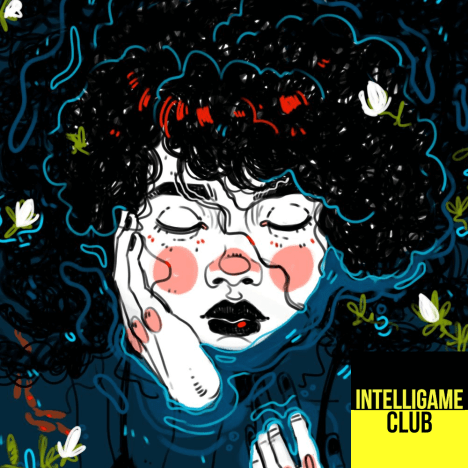 The IntelligameClub plays She Dreams Elsewhere