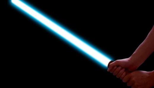 【すごい!感動】ライトセーバー 〔Lay's Lightsaber(Star Wars)〕