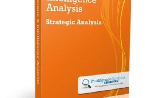 CI-05 Strategic Assessment - Intelligence Analysis Training Ltd