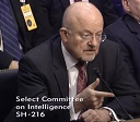DNI James Clapper
