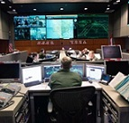 Lockheed Martin - Integrated Command and Control Center