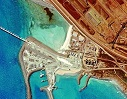 Commercial satellite imagery