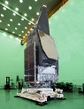 Boeing satellite for Government of Mexico