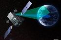 SBIRS satellite WEB