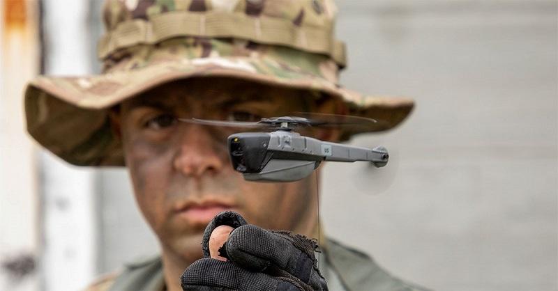 nano-UAV | Intelligence Community News