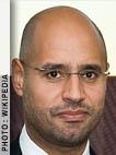 Saif al-Gaddafi