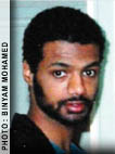 Binyam Mohamed