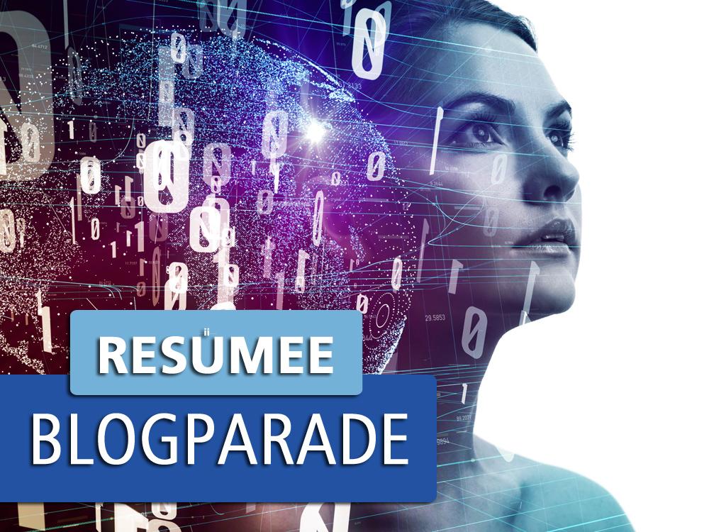 Blogparade Resümee