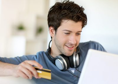 Credit Card Processing  Copy