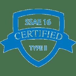 SSAE 16 Type II