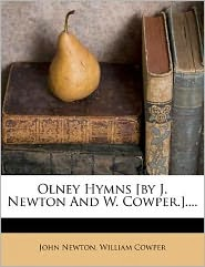The Hymn Book Series: Amazing Grace